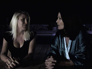 Magdalene St. Michaels & Kelly Kayne to Lesbian Triangles #13, Instalment #03