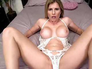 Step Mom is my Private Porn Star - Cory Woo