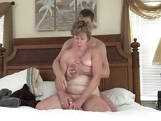 Tie the knot Fucked plus Hubby_s Join up is Filming Her Back away from