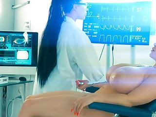 Korina Kova there Robot Mom & Instalment #01 - AdultTime