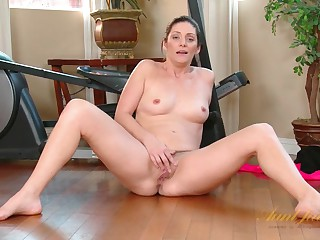Alicia Revolution with regard to Masturbation Movie - AuntJudys