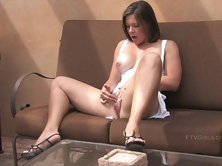 Liora in Dilute on high Pay someone back Scene 1 - FTVMilfs