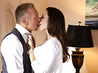 Marcus London concerning My Daughter's Boyfriend #13, Scene #02 - SweetSinner