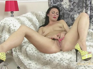 Roxanne Cox in Amateur Movie - AuntJudys