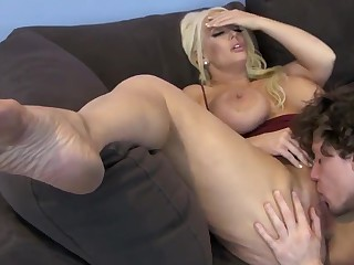 Interdiction - Alura Jenson HD