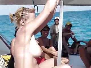 Milf Spring Break Cancun 3