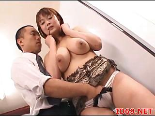 Japanese AV Model Asian babe
