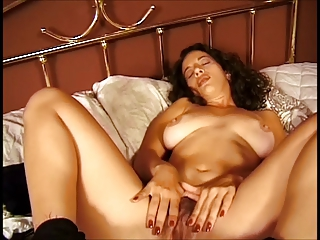 Melissa fetish Solo - part 2