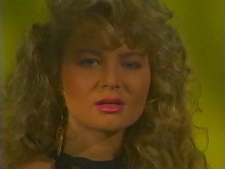 Sittin Pretty (1990) FULL VINTAGE PORN MOVIE