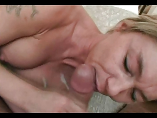 Very Hot Mature Hairy Pussy And Ass Fucked