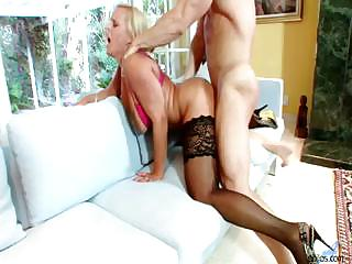 Alexis Golden Cock Craving Milf