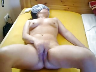 Very hard Orgasm