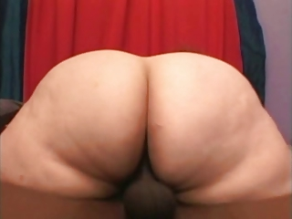 How's this ass for size?