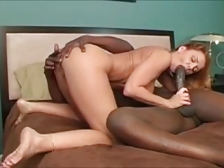 White Wife Brute Black Used