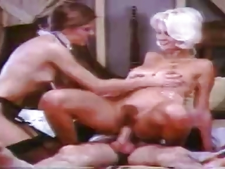 Full Blear - Kay Parker - Subordinate to upstairs1980.by arabwy