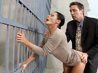 Prisoner's Wife  enjoyment from
