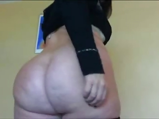 Thick Whooty Mom