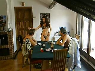 Il Cervello Tra Le Gambe (2002) Dynamic ITALIAN MOVIE