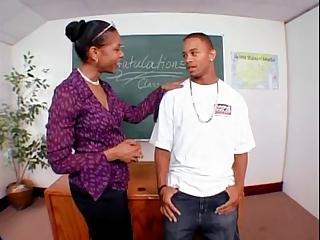 Big Sulky Contraband Teacher Ms.Semmie Cookie-cutter
