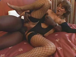 Tunde - mature 60+ and bbc