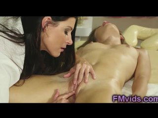 India Summer XXX nance massage