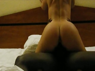 Divorced MILF first time BBC