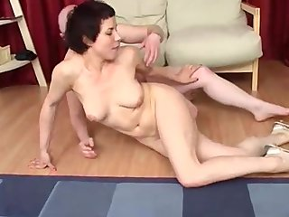 RUSSIAN MATURE ETHEL 06