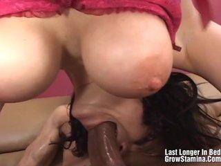 Brunette Tyla Wynn Big Ass