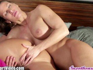 SweetHeart Lesbian MILFs Ass Trample