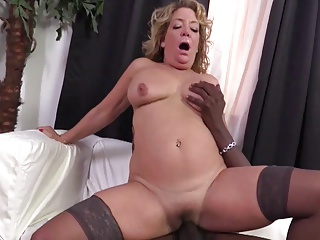 Karen Summers Rides the BBC