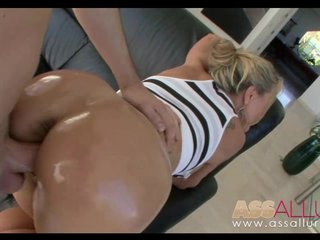 Milf Weighty Bore Brandi Adore