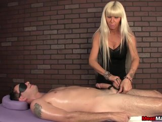 Milf Masseuse Dominant Innings