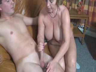 Mature Ladies Zone